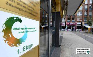 Die neue Clearingstelle Gesundheit in der Ludwigstraße 14 in der City ist ab sofort geöffnet.
