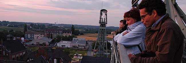 Nacht der Industriekultur: Die ExtraSchicht bietet an sieben Orten in Dortmund Einblicke in Vergangenheit und  Zukunft