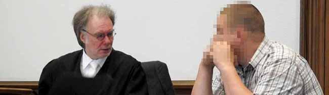 """Neonazi vor dem Landgericht Dortmund verurteilt: Er hatte kein Recht auf """"Notwehr"""" zum Angriff auf JournalistInnen"""