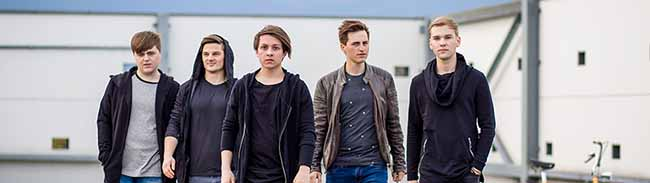 """Ein Musikvideo findet den Weg auf die Nordstadt-Leinwand:  """"Max im Parkhaus"""" geben ein Konzert im Roxy-Kino"""