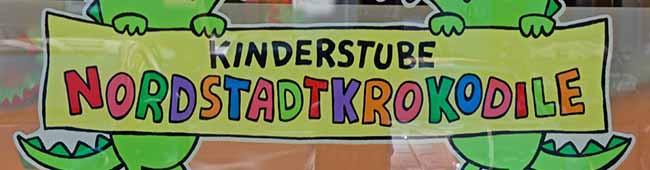 """""""Nordstadtkrokodile"""": Die AWO hat im Brunnenstraßenviertel jetzt offiziell ihre dritte Kinderstube eröffnet"""