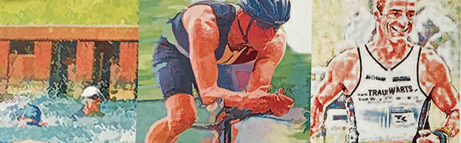 Der Rat der Stadt Dortmund gibt grünes Licht für einen PSD-Bank-Triathlon am 2. Juli am und im Phoenixsee in Hörde