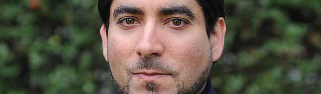 """""""Scharia – der missverstandene Gott?"""": Vortrags- und Diskussionsabend mit Prof. Dr. Mouhanad Khorchide"""