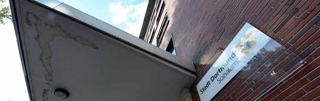 Gebäude an der Luisenstraße wird saniert – Sozialamt Dortmund zieht ab Montag in neue Ausweichstandorte um