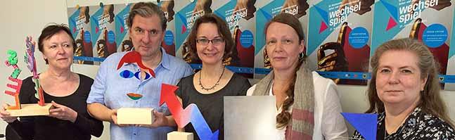 """""""Wechselspiel"""": Schul- und Jugendtheaterfestival in Dortmund mit 15 Gruppen und mehr als 200 Mitwirkenden"""