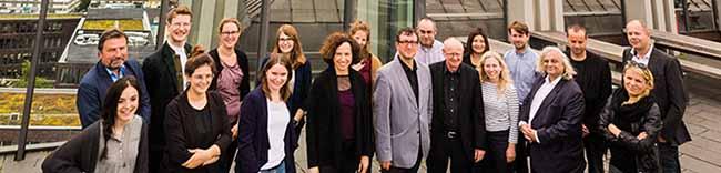 """""""smARTplaces"""": Kultureinrichtungen in Europa sollen zukünftig intelligente Kunstorte werden"""