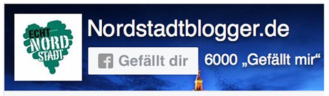 """6000 """"Gefällt mir"""" auf Facebook: Wir sagen Danke!"""