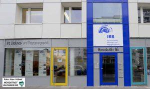 Das Internationale Bildungs- und Begegnungswerk e.V. (IBB) hat seinen Sitz in der Nordstadt.