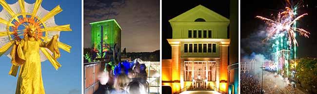 """16. Dortmunder DEW21-Museumsnacht beweist kulturelle Vielfalt – Programm unter dem Motto """"KulturAktiv!"""""""