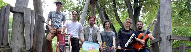 """Die 14. Auflage an sechs Sonntagen und mit zwölf Bands: """"Musik.Kultur.Picknick."""" auf dem Nordmarkt geht weiter"""