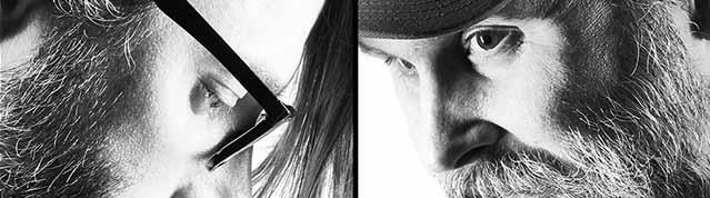 """""""99heads"""" haben """"Pott Modular"""" zu Gast: Tokee und Brainslave präsentieren Soundkollagen aus dem Electronic-Genre"""