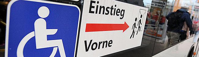 """Mehr Partizipation wagen!"""": Das Behindertenpolitische Netzwerk Dortmund will Betroffene zu Beteiligten machen"""