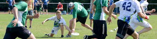"""FOTOSTRECKE """"Ultimate Frisbee"""" in der Nordstadt: Torpedo Phoenix e.V. feiert mit einem Turnier seinen 10. Geburtstag"""