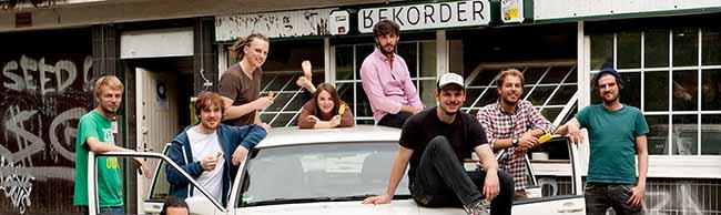 Drei Jahre Rekorder-Club in Dortmund: Am Freitag gibt es daher ein Konzert und eine Party in der Nordstadt