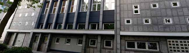 Die Neuapostolische Kirche verkauft Gebäude und Grundstück an der Braunschweiger Straße an einen Dortmunder Investor