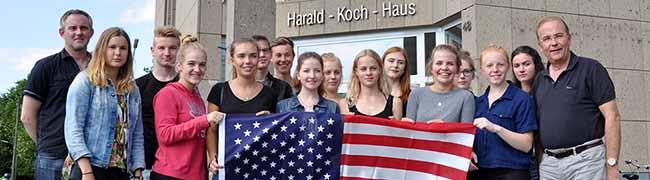 17 Dortmunder SchülerInnen gehen vier Monate nach Buffalo (USA) – Zwei neue Schulen – Anmeldung für 2017 läuft!