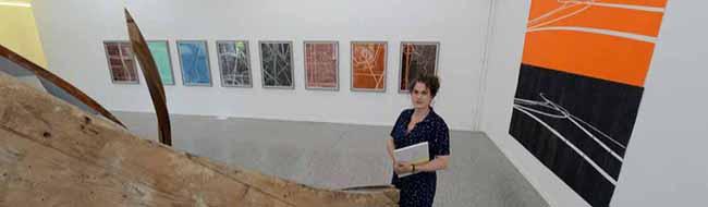 """""""cut & go"""": Die neue Ausstellung im Künstlerhaus Dortmund zeigt die Vielfalt des Schnittes als künstlerischem Stilmittel"""