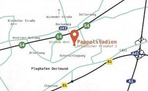 In Pappelstadion in Wickede findet die Veranstaltung statt.