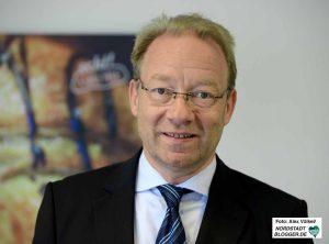 Stefan Schreiber (Hauptgeschäftsführer IHK)