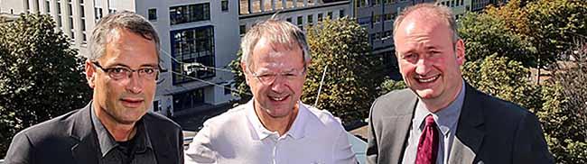 """Konferenz der Ruhrsuperintendenten tagte in Dortmund – """"Armut"""" und """"Flüchtlinge"""" waren die Hauptthemen"""