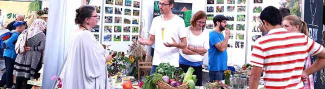 Fachtag zur fairen und nachhaltigen Beschaffung auf der Fair-Friends-Messe in Dortmund: Ein Milliardenmarkt im Wandel