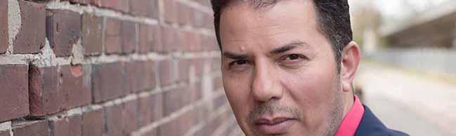 """Umstrittener """"Talk im DKH"""" mit dem Islam-Kritiker Hamed Abdel-Samad wird im Reinoldinum nachgeholt"""