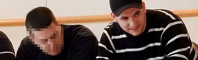 """""""Zimmer frei"""" in der Neonazi-Schaltzentrale: Wegbegleiter kehren Brück den Rücken – Weiteres Urteil rechtskräftig"""