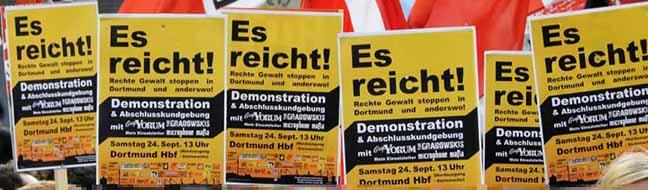 Eingriff in die Versammlungsfreiheit: Gericht kritisiert das anlasslose Filmen der Polizei Dortmund bei einer Demo
