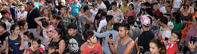 Internationales Roma-Kulturfestival für mehr Toleranz: Djelem Djelem findet in Dortmund zum vierten Mal statt