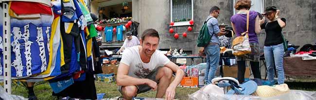 Hofmärkte in der Nordstadt gehen am 16. September in die zweite Runde – Anmeldeschluss für Stände ist am 20. August