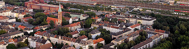 Zwischen Luxus und Sozialwohnung in Dortmund: Einsatz für bezahlbaren Wohnraum als Aufgabe in einer wachsenden Stadt