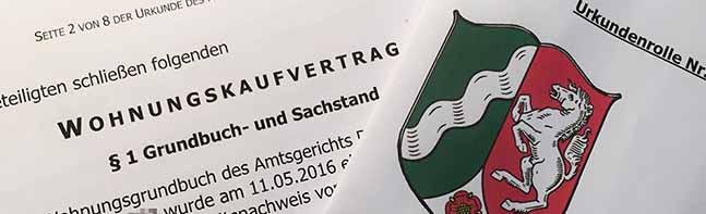Kostenloser Online-Rechner ermöglicht in Dortmund die Bestimmung von Wohnungs- und Grundstückskaufpreisen