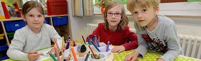 Grundschulen: Stadt Dortmund will Kapazitäten im Offenen Ganztag um 500 auf dann 10.600 Plätze aufstocken