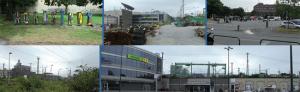 Planungswerkstatt Hauptbahnhof