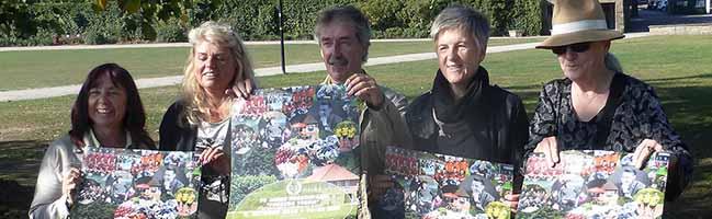 75 Jahre Hoeschpark: Am Sonntag wird gefeiert