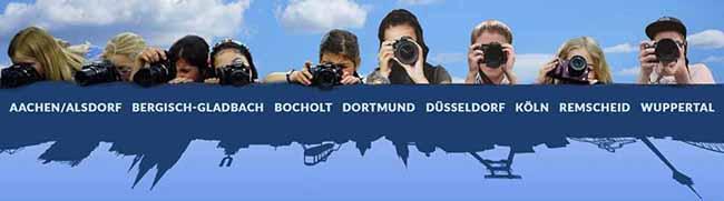 Motivjagd durchs Dortmunder Unionviertel – NRW-weiter Fotomarathon für Kinder und Jugendliche am 1. Oktober
