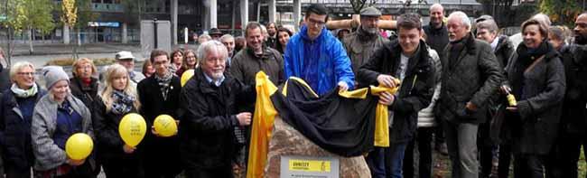Jubiläum: Die erste deutsche Schülergruppe von Amnesty International wurde vor 50 Jahren in der Nordstadt gegründet