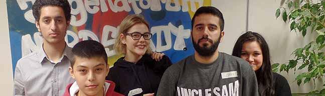 Jugendforum Nordstadt wählt neue JugendprecherInnen