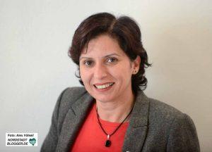 Aysun Tekin ist Vorsitzende des Dortmunder Integrationsrates.