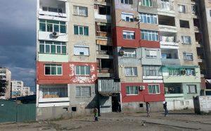 Eine Dortmunder Delegation war in Plovdiv und im Roma-Stadtteil Stolipinovo zu Gast.