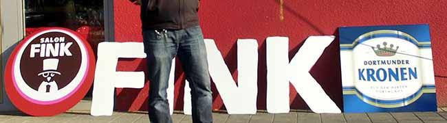 Ein bitterer Verlust für die Kneipenszene in der Nordstadt: Der Salon Fink auf dem Nordmarkt schließt am 23. Dezember