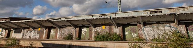 Nordstadt: Planungswerkstatt zur Neugestaltung des nördlichen Bahnhofsumfelds in Dortmund ist gestartet