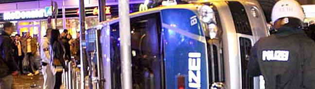 OVG gibt der Dortmunder Polizei Recht: Standkundgebung statt Hooligan-Aufzug – Karlsruhe kann das aber noch kippen