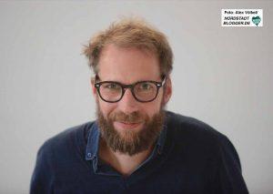 Manfred Schwarz ist Ausbildungscoach bei Grünbau.