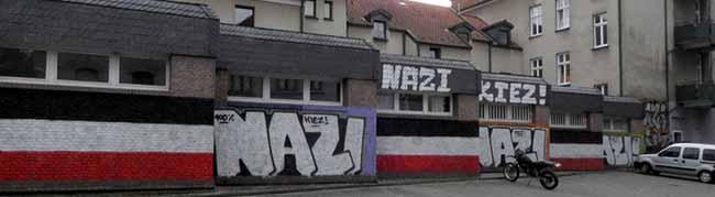 """Die Zeiten, in denen die """"Autonomen Nationalisten"""" aus Dortmund noch bundesweit Trends setzten, scheinen vorbei"""