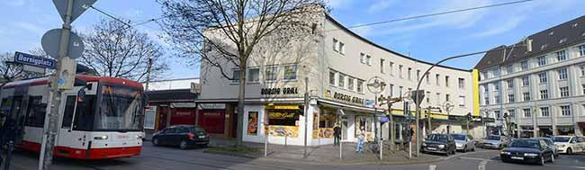 Auf gute Nachbarschaft: Ein Austausch am Borsigplatz über Erfolge und Probleme eines Nordstadt-Quartiers