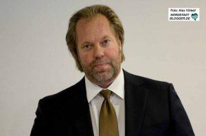 Karsten Plenker ist Leiter des Polizeilichen Staatsschutzes und der SOKO Rechts.