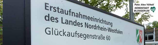 Die Landeserstaufnahme für Flüchtlinge in Hacheney ist nun endgültig Geschichte – Vorübergehend zieht die ZAB ein