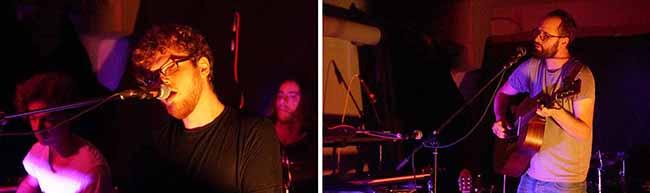 """All About You"" in der Nordstadt: Dortmunder Newcomer Jann Tholen gab sein EP-Release-Konzert im Sissikingkong"