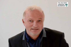 Thomas Vorwerk ist Geschäftsführer der gleichnamigen Dortmunder Bäckerei.